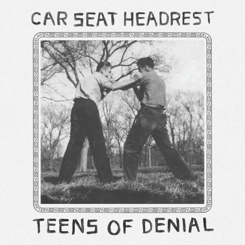 ביקורת אלבום: Car Seat Headrest – Teens Of Denial