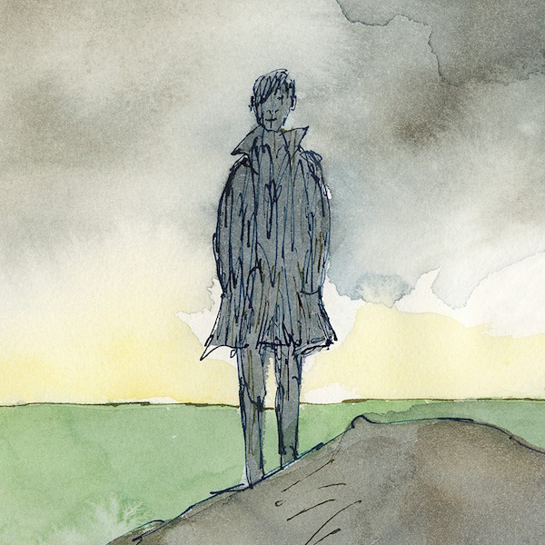 ביקורת : James Blake – The Colour In Anything